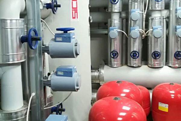 Realizzazione Impianti Idraulici Bedizzole, Brescia - Coma Snc